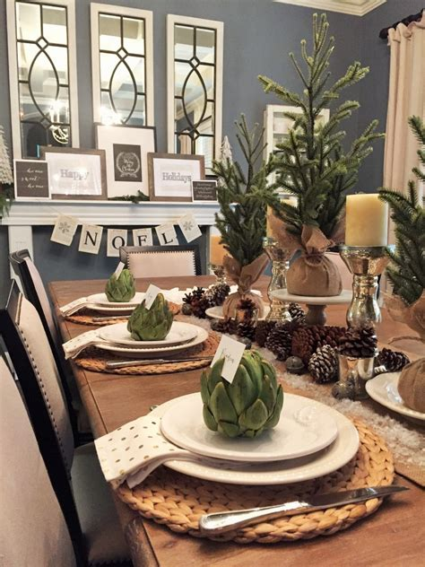 victoria dreste designs holiday tablescapes holiday tablescape house of hargrove