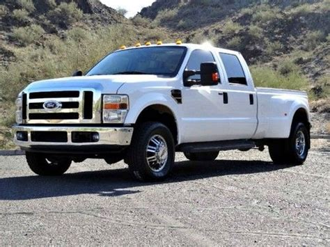 how to sell used cars 2008 ford f350 head up display sell used no reserve 08 ford f350 4x4 lariat power stroke diesel w warranty in phoenix arizona