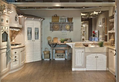 cucine piastrellate cucina muratura design