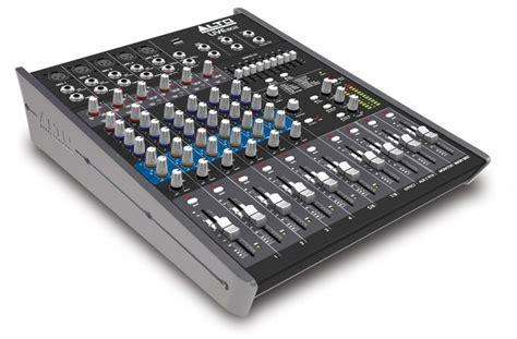 Mixer Alto Live 802 alto live 802