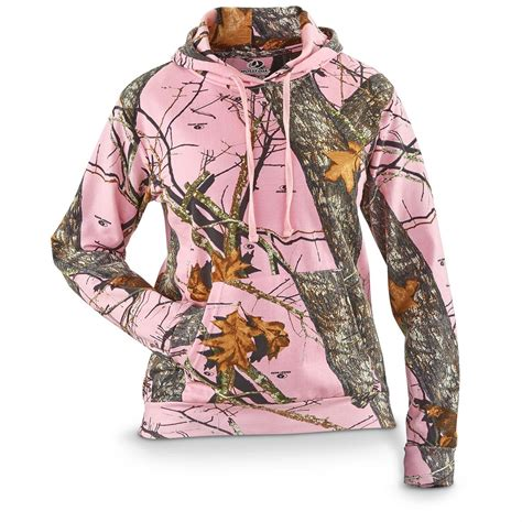 womens realtree camo hoodie sweatshirt s camo hoodie 661021 sweatshirts hoodies at