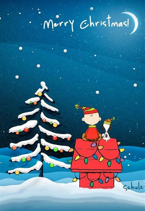 charlie snoopy jolly holiday pinterest  merry christmas charlie brown snoopy