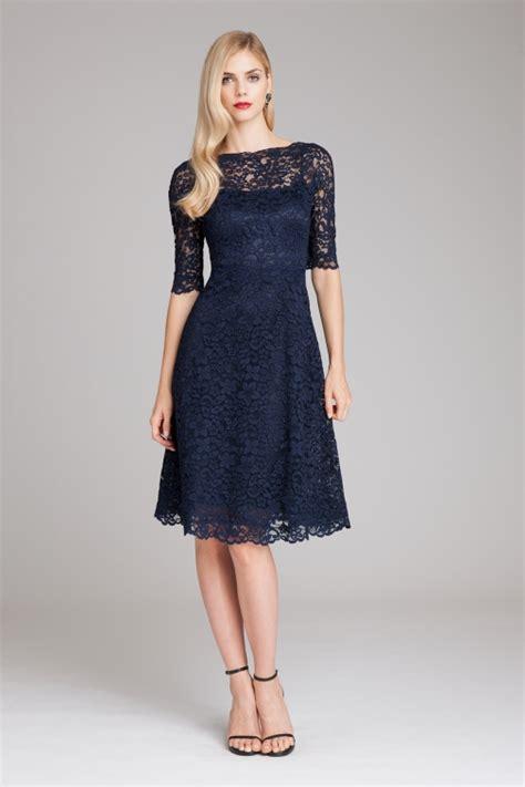 boat neck dress pattern uk navy lace boatneck dress teri jon