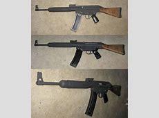 Turn a HK-33 into a StG 44 - The Firearm BlogThe Firearm Blog Ar 15 Barrel Cheap