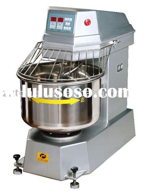Flour Mixer cake machine dough mixer for sale price manufacturer