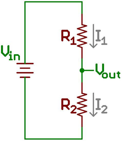 how to use resistor instead of potentiometer understanding voltage divider raspberry pi forums