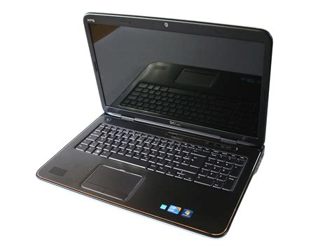 Laptop Dell I7 17 Inch dell xps 17 series notebookcheck net external reviews