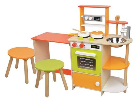 Childrens Wooden Kitchen Furniture by Wooden Childrens Kitchen Set Kitchen Ideas
