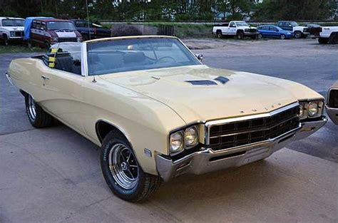 1969 buick gs stage 1 for sale 1969 buick gs 400 stage 1 convertible s248