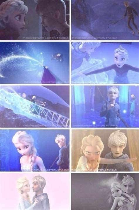 film frozen elsa dan jack 1610 best images about jack and elsa on pinterest elsa