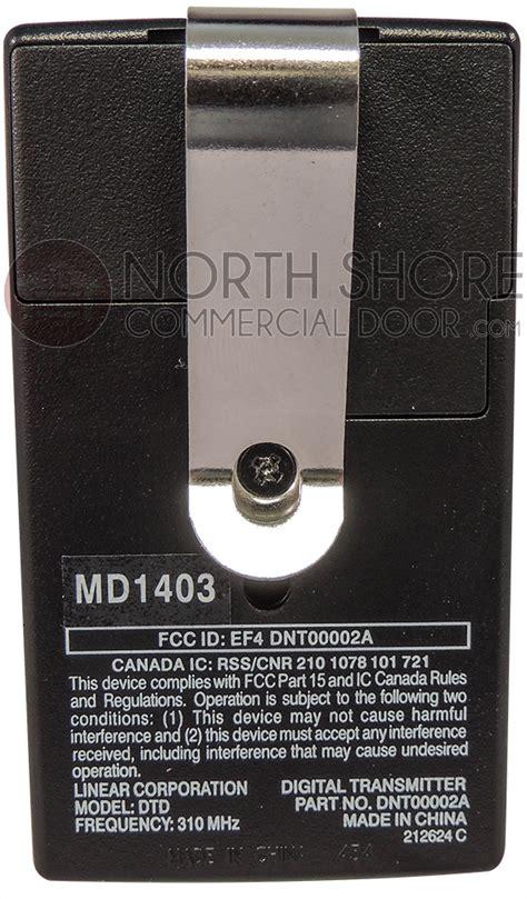 Raynor 310mhz Flitestar And R Series Garage Door Remote Raynor Garage Door Opener Manual