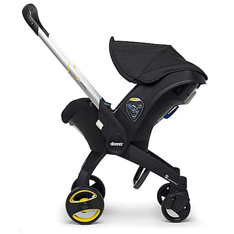 stroller with infant car seat doona infant car seat stroller with latch base buybuy baby