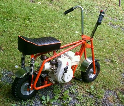 doodlebug mini bike sears 160 best images about mini bikes on honda amf