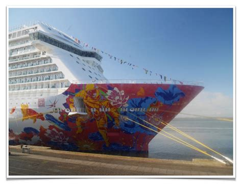 Cruise Ship Photographer by Takes To The High Seas Image Insight