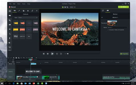 Techsmith Camtasia Version camtasia 9 pc mac