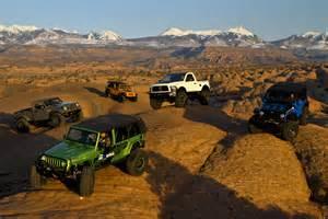 Moab Utah Jeep Moab 2010