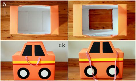 Mainan Cut Car tutorials emilia keriene