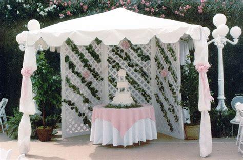 wedding supplies rentals knitspiringodyssey photos top ozzy garcia middle left elite tent rental