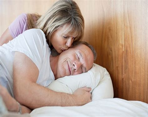 women kissing in bed why sleep is vital for your health