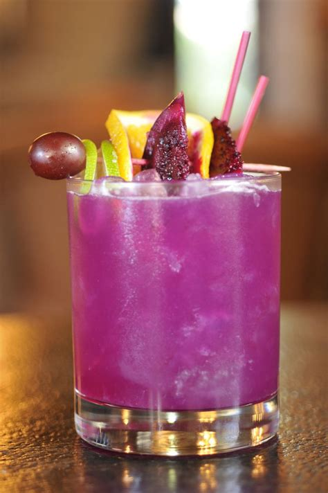 Detox Prickly Pear Drink by Prickly Pear Margarita Recipe From The Gage Hotel In