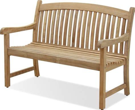 outdoor bench amazon amazonia teak newcastle outdoor teak garden bench patio