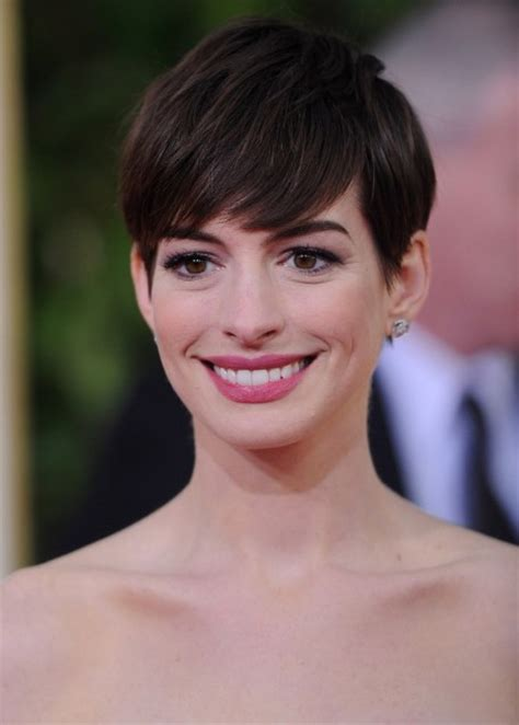 pixie cut for straight hair fashionable pixie cuts for all hair types hairstyles