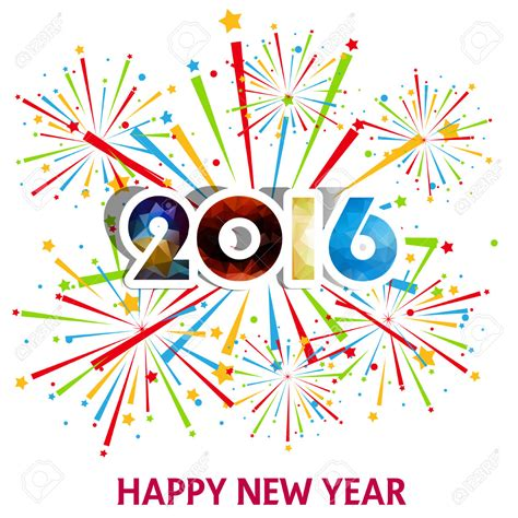 clip of new year 2016 2016 clipart clipart suggest