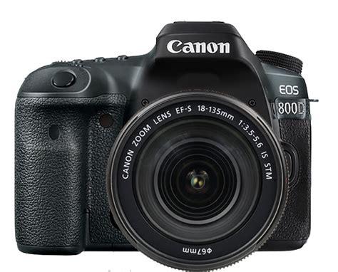 Canon Eos 800d Bo canon vient de d 233 voiler les appareils eos 77d et eos 800d