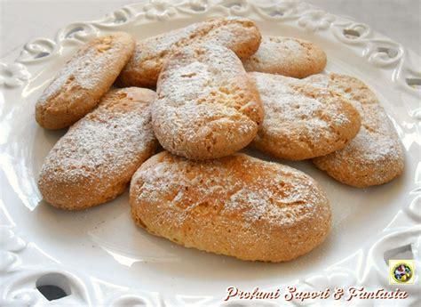 biscotti per la colazione fatti in casa biscotti rustici da colazione senza ammoniaca