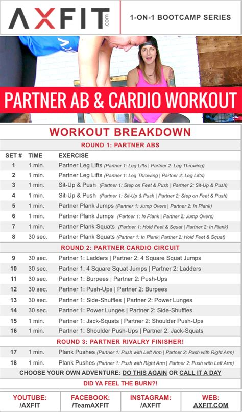ab shredding workout routine eoua