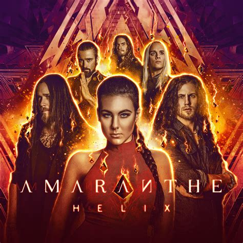 amaranthe helix review angry metal guy