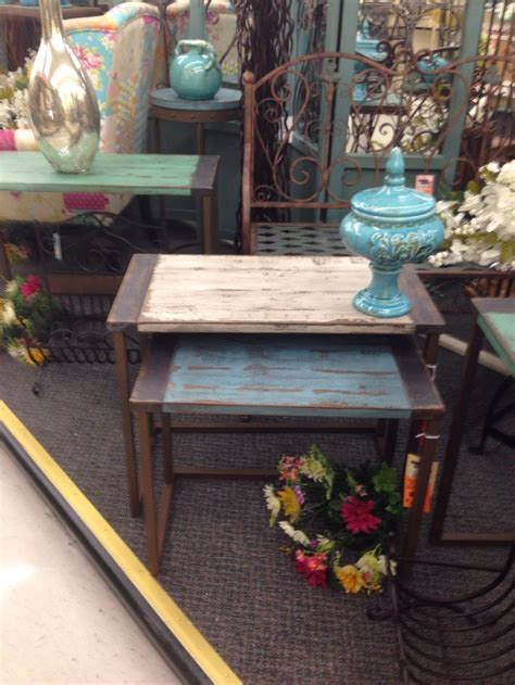hobby lobby table nesting tables hobby lobby diane living room