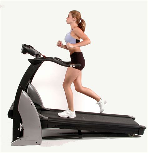 how to your to use a treadmill the physics of an inclined treadmill starts with a