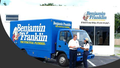 ben franklin plumbing az home 1