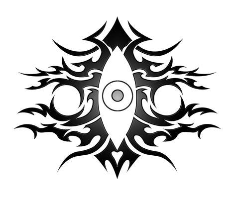 tribal pattern eye eye tribal v2 by kuroakai on deviantart