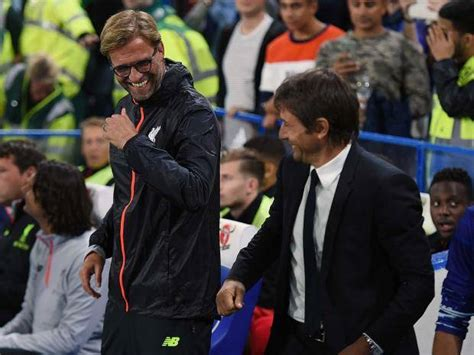 klopp bring the noise books chelsea vs liverpool jurgen klopp appears to forget to