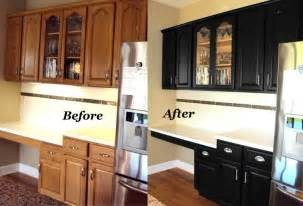 How To Refinish Oak Kitchen Cabinets by Gallery For Gt Honey Oak Cabinets Refinish