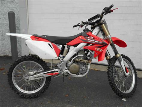 Set Crf 150 By Crossline Mx buy 2014 honda crf150f dirt bike on 2040 motos