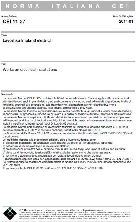corso pav corso di formazione per addetti ai lavori elettrici pav