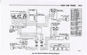 vintage power window systems page 3