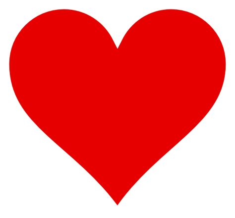 Heart Fund Logo Clip Art at Clker.com   vector clip art online, royalty free & public domain