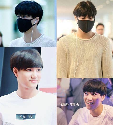 model rambut exo ganti model rambut bagaimana penilan baru exo