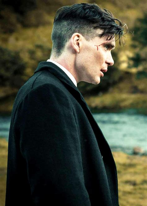 Thomas Shelby Haircut | best 25 thomas shelby haircut ideas on pinterest