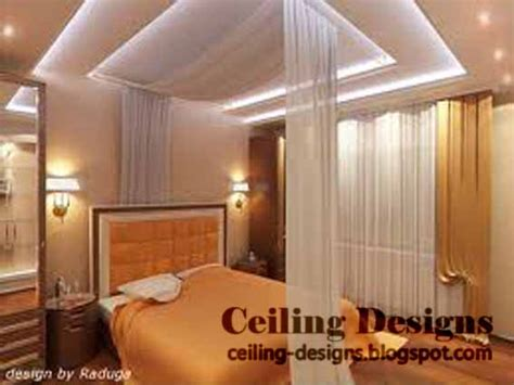 Best Bedroom Ceiling Design False Ceiling Designs Collection 2
