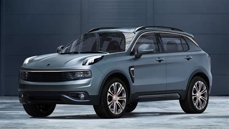 volvos chinese parent company aims    america    car