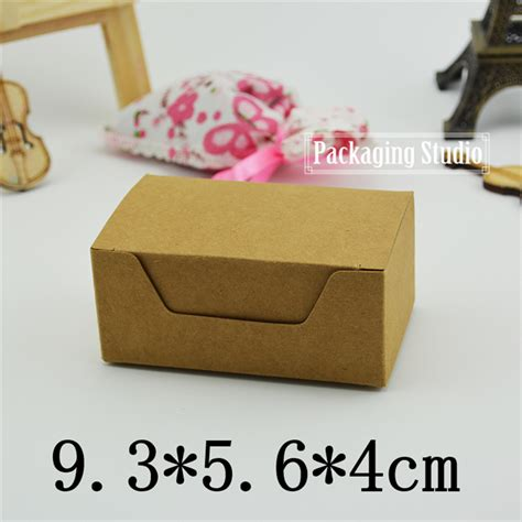 Handmade Soap Names - free shipping gift packing box for handmade soap cookies