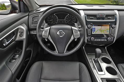 nissan altima 2012 interior 2012 nissan altima review specs pictures price mpg