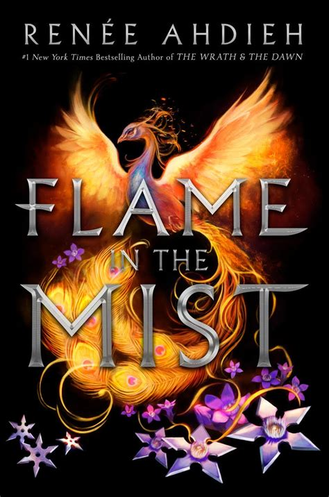 guest post renee ahdieh on flame in the mist the young folks