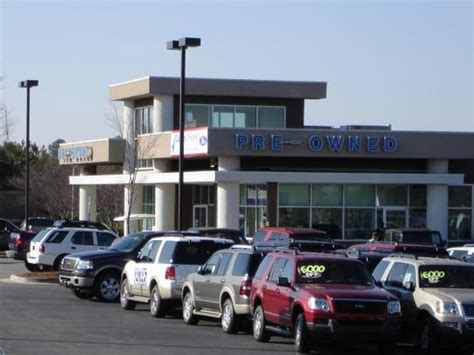 Ford Mall Of by Mall Of Ford Buford Ga 30518 Car Dealership