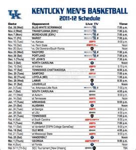 printable kentucky basketball schedule 2015 uk basketball schedule 2015 printable